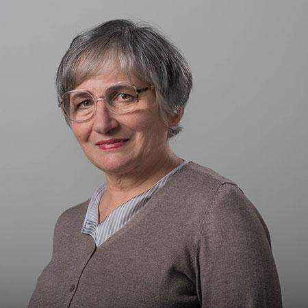Marie-Christine Bernard